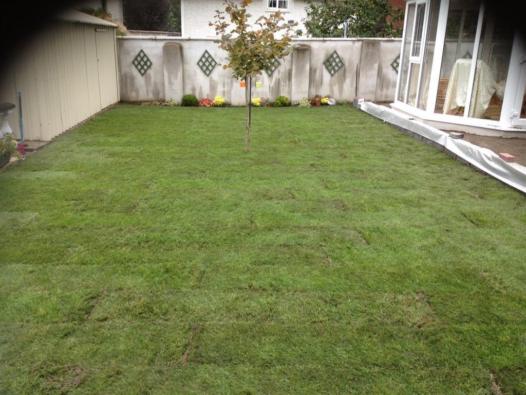 New Lawns Dublin